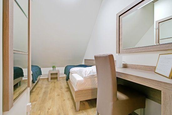Sodertalje, Sweden: Twinroom budget