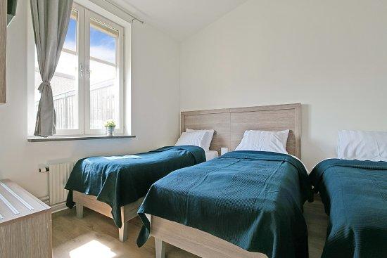 Sodertalje, Sweden: Tripleroom
