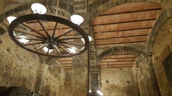 Santa Eugenia, España: 20160716_214612_large.jpg