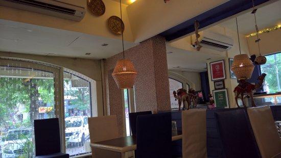 Souq - The Restaurant Photo