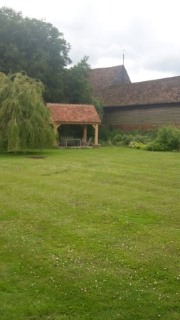 Boughton-under-Blean, UK: 20160713_184733_large.jpg