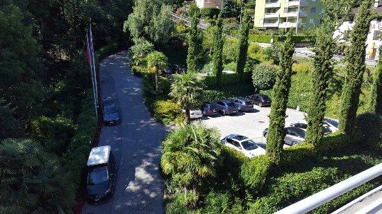 Suitenhotel Parco Paradiso: 20160716_101902_large.jpg