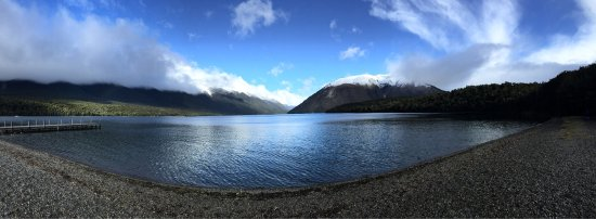 Saint Arnaud, Nova Zelândia: photo0.jpg