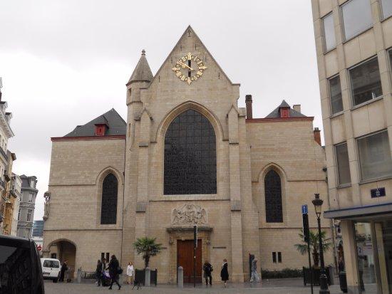 ブリュッセルはコンパクトな街だけどおすすめたくさん26選