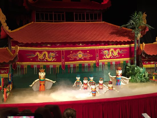 Golden Dragon Water Puppet Theater: photo2.jpg