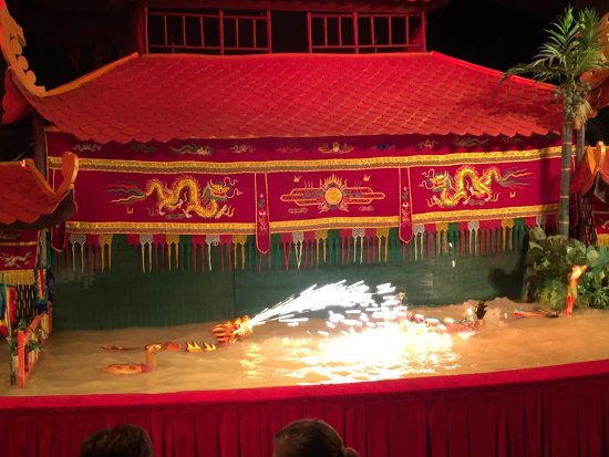Golden Dragon Water Puppet Theater: photo3.jpg