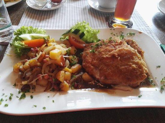 Эмсдеттен, Германия: IMG_20160501_134508_large.jpg