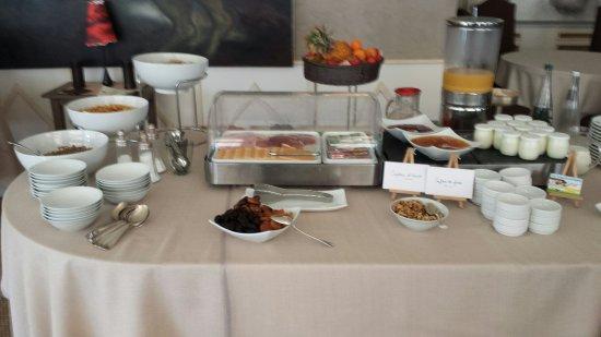 Hotel Restaurant Charbonnel: 20160717_083557_large.jpg
