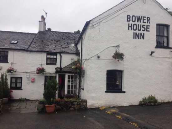 Foto Bower House Inn