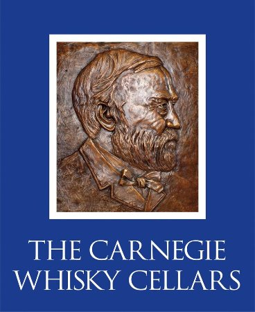 The Carnegie Whisky Cellars