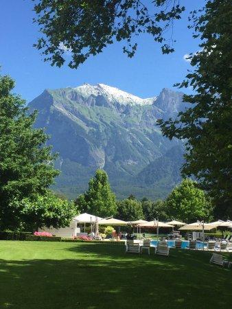 Grand Hotel Hof Ragaz: photo1.jpg