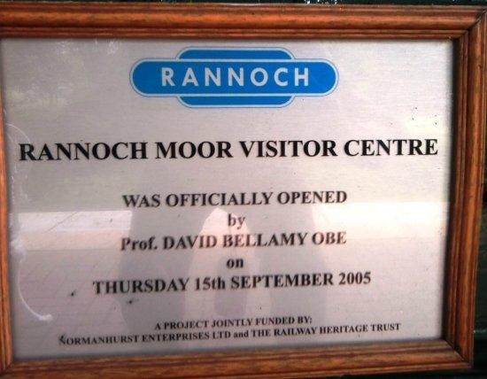 Kinloch Rannoch Foto