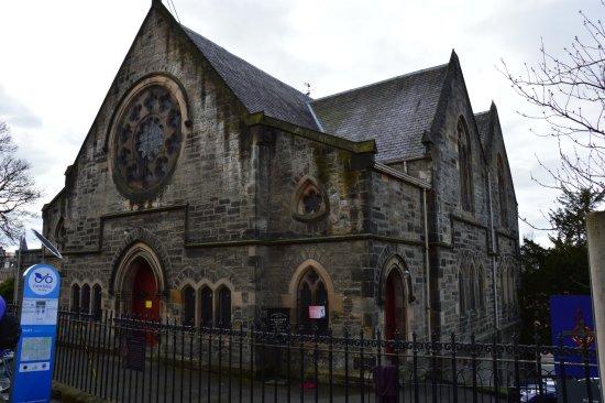 Allan Park South Church