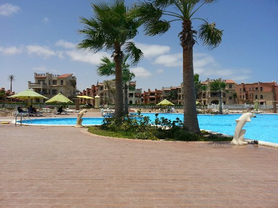 Mirage Hotel Sidi Abd El Rahman