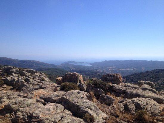 Sardinia Dream Tour - Day Tour: Panorama