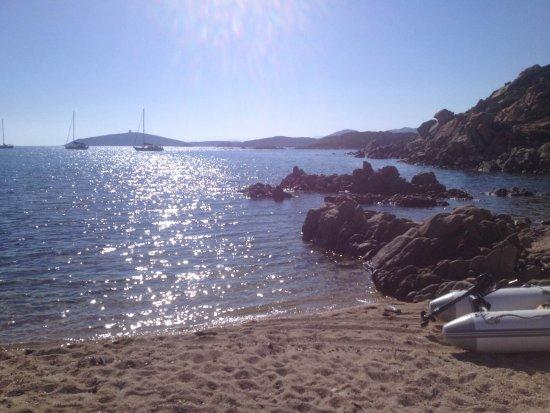 Sardinia Dream Tour - Day Tour: Spiaggetta
