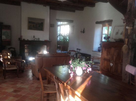 Aveyron, Γαλλία: 20160715_194525_large.jpg