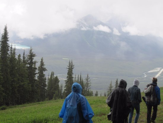 Канадские Скалистые горы, Канада: Wonderful nature