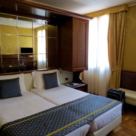 Hotel Wildner: Doppelzimmer Nr 38