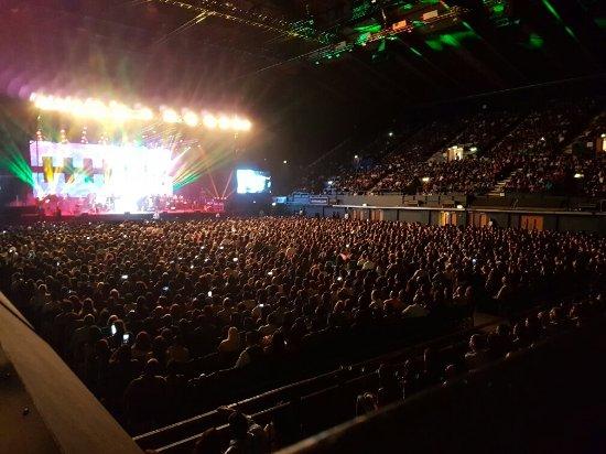 Wembley, UK: 20160716_214146_large.jpg