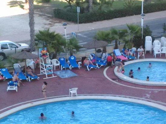 Hotel Playas De Torrevieja Reviews