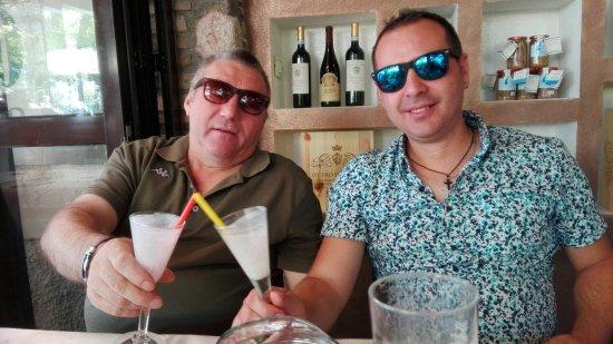 Ristorante Pizzeria Al Platano: IMG_20160717_122532_large.jpg