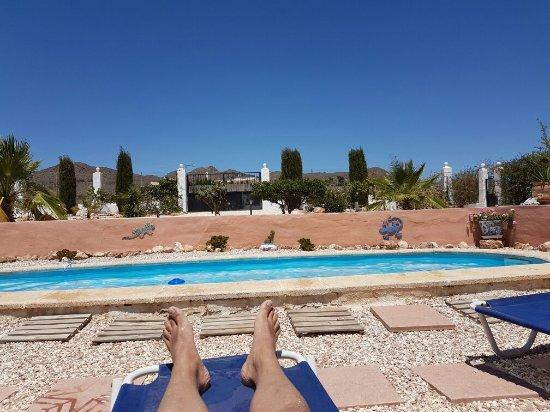Mazarron, Spagna: 20160716_144954_large.jpg