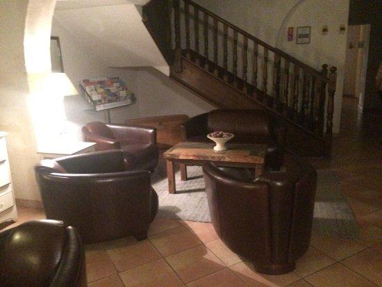 Hotel Porte de Camargue: photo0.jpg