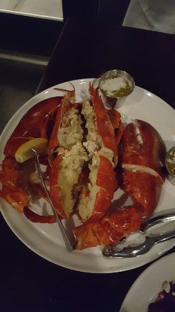 Pearl at Longshore Restaurant and Bar