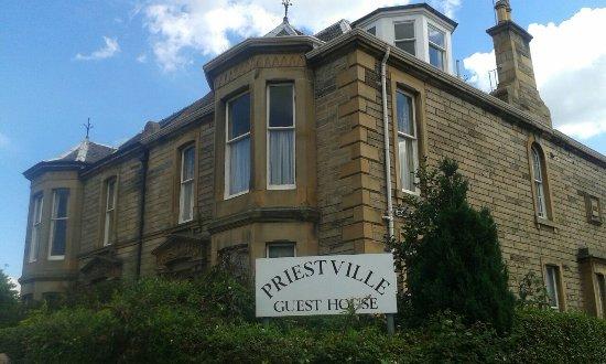 Photo of Priestville Guest House Edinburgh