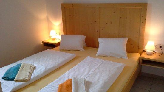 Piesendorf, Austria: Zimmer