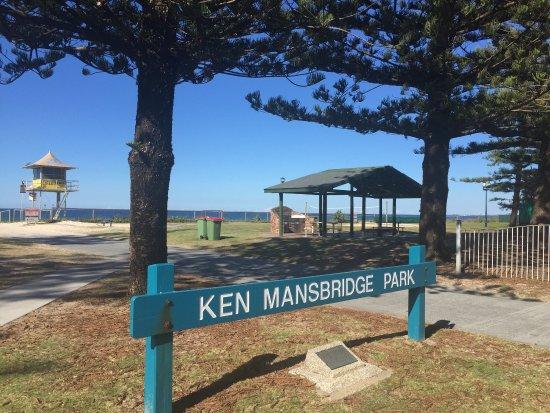 Ken Mansbridge Park