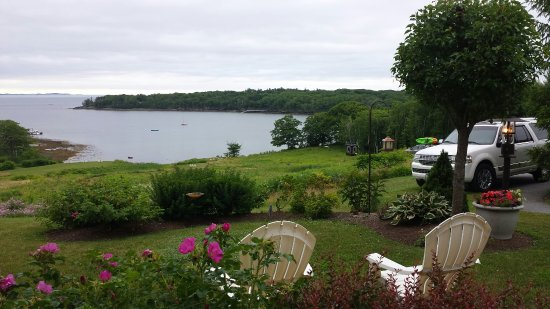 Rockport, ME: The Puffin Suite