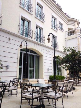 Hotel Ziya : photo0.jpg
