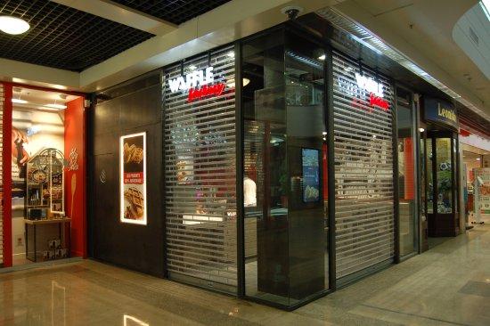 Waffle factory montpellier restaurant avis photos - Piscine factory vendargues ...