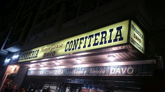 Confiteria-Pasteleria Davo