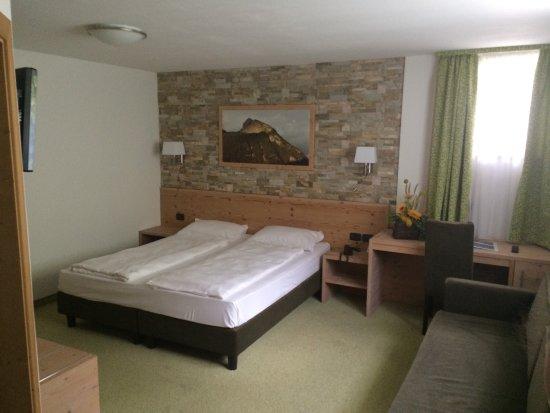 Ciasa Alpina Relax Hotel: photo0.jpg