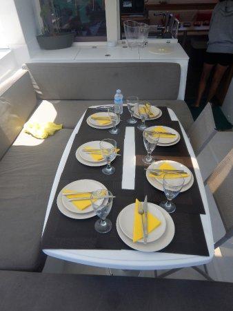 HmHmHmHmHmHmHm einfach super - Picture of Canary Boat Trips f17ad4445a7
