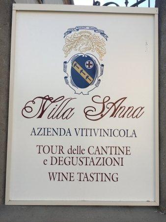 Abbadia di Montepulciano, Italië: Villa Sant'Anna