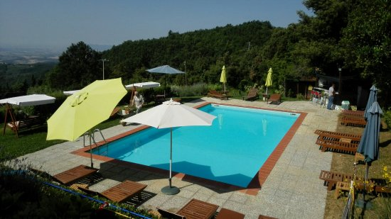 Country Inn Casa Mazzoni: IMG_20160625_101121_large.jpg