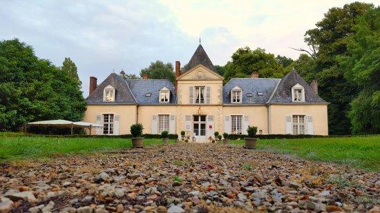 Le Domaine de Chatenay, manoir familial du 18ème siècle