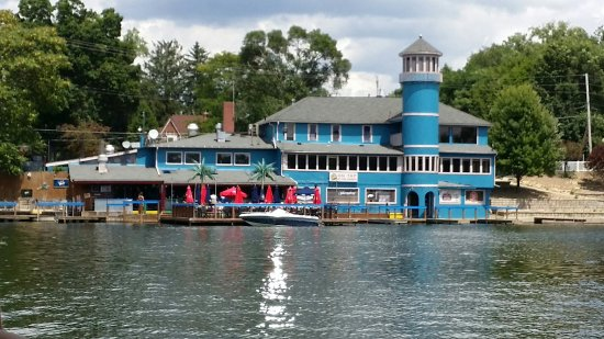 Restaurants Near Portage Lakes Ohio