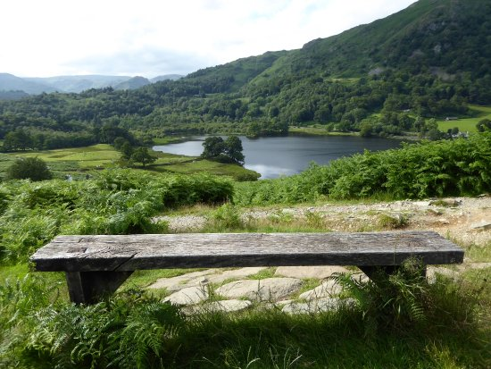 Rydal Water Picture