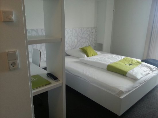 20160621_163926_large.jpg - Bild von Mara Hotel, Ilmenau - TripAdvisor