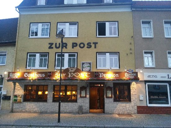 Ilmenau, Allemagne : 20160621_213344_large.jpg