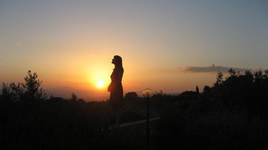 Montecchio, Italien: Serenity