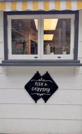 Oneroa, Nueva Zelanda: The Oyster Inn