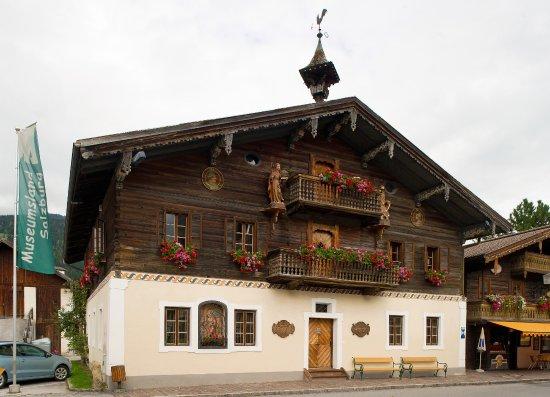 Heimatmuseen Altenmarkt