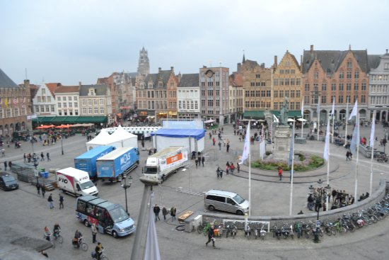 Historium Brugge: The best thing in the place