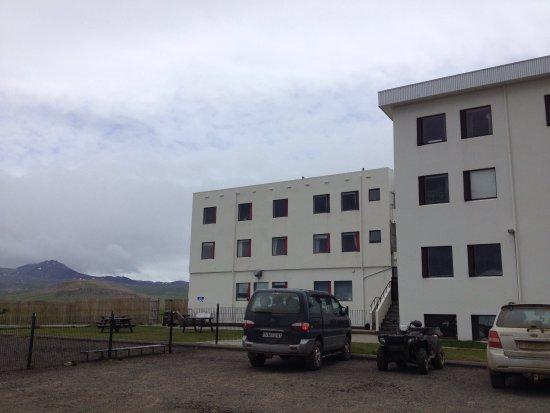 Hotel Eldborg: photo0.jpg